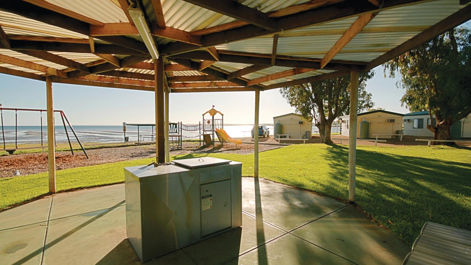 South Australia Caravan & Holiday Parks: Discovery Parks