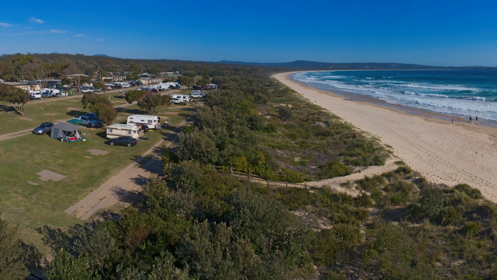 New South Wales Caravan & Holiday Parks: Discovery Parks