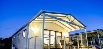 Geelong Caravan Park Victoria Discovery Parks