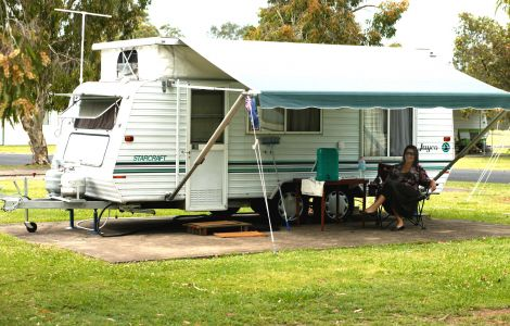 Casino Caravan Park New South Wales
