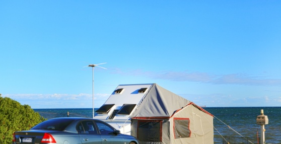 Whyalla Foreshore Caravan Park  South Australia