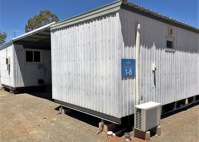 Economy Ensuite Room - Kalgoorlie Goldfields Holiday
