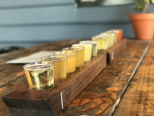 Seriously Cool Swan Valley Cidery Near Perth Funk Cider
