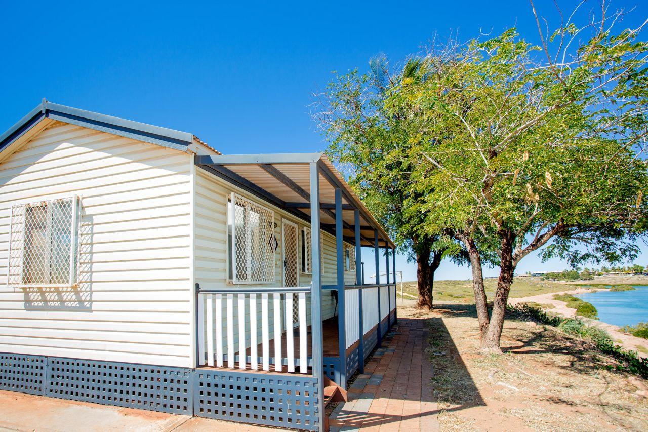 Pilbara Room Port Hedland Menu