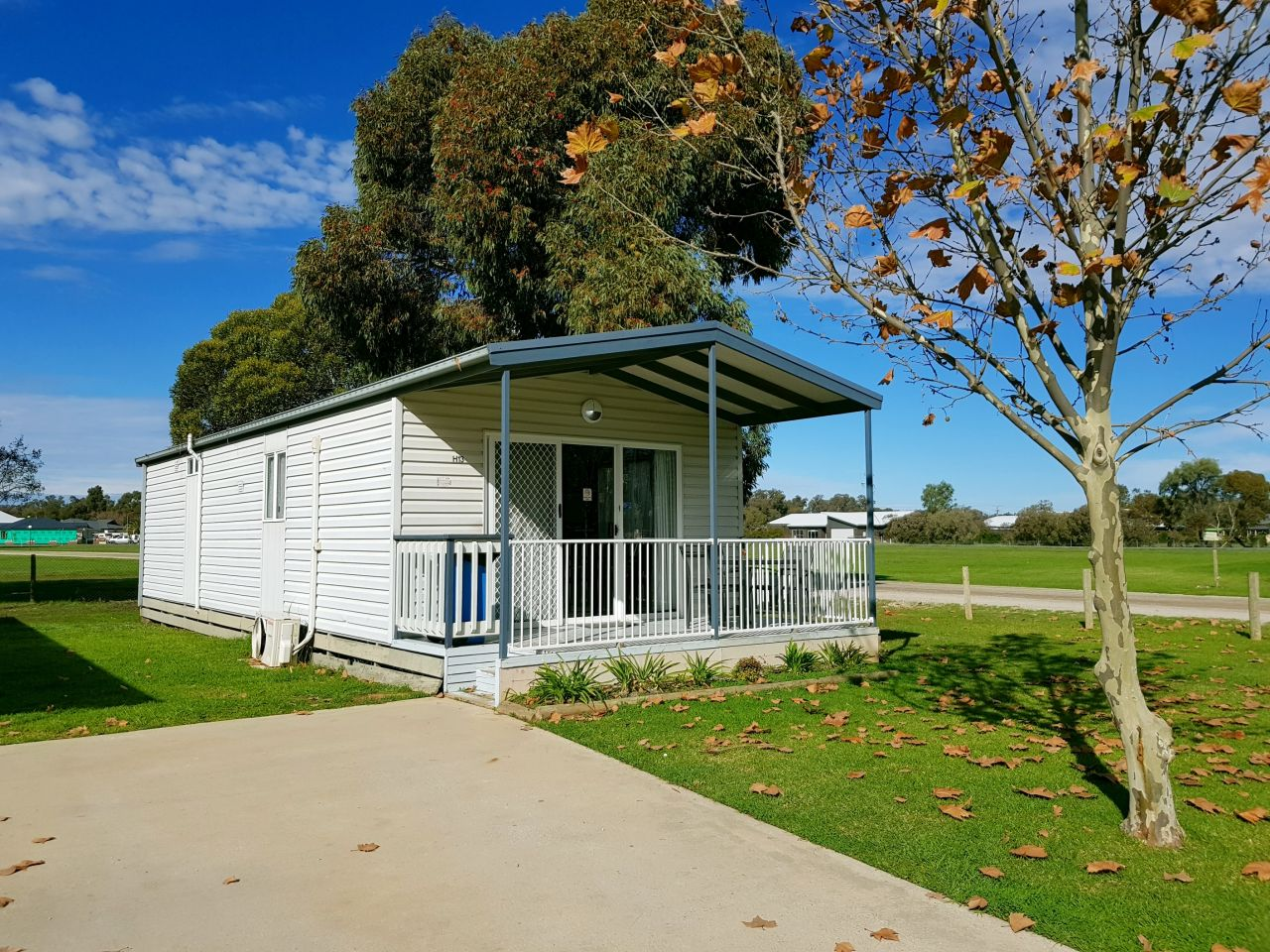 Dog Friendly Caravan Parks Moama