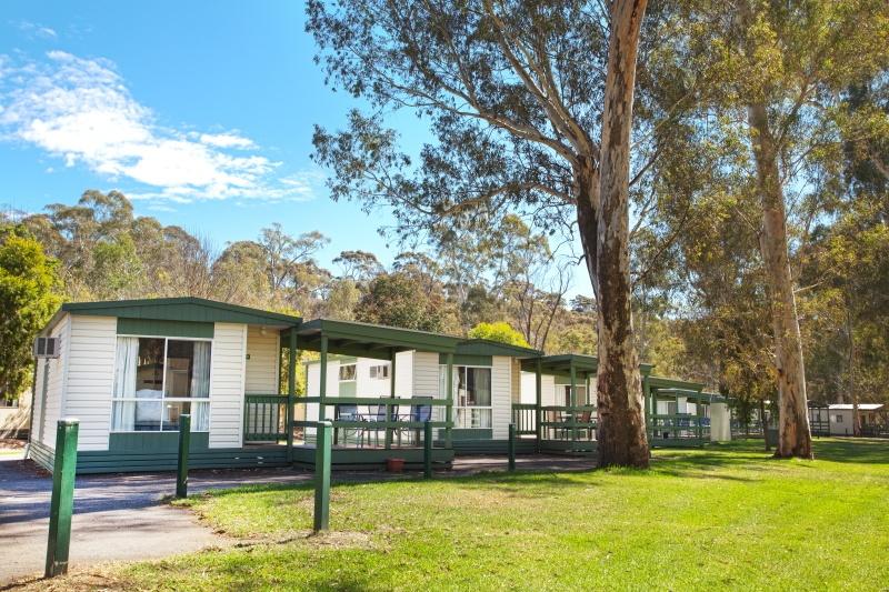 Clare Caravan Park South Australia Discovery Parks