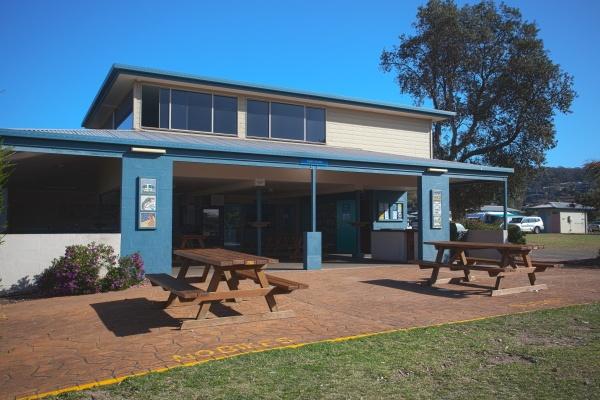 Pambula Beach Caravan Park  New South Wales