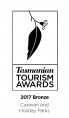 Tasmanian Tourism Bronze Award 2017