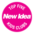 New Idea Kids Club
