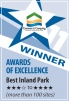 CCNSW 2011 Best inland park