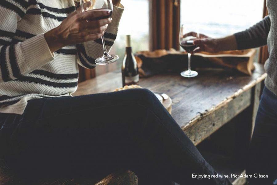 Winter The Season To Visit Australia S Wine Regions