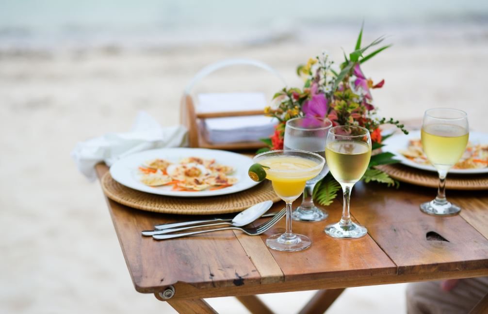 Restaurants | Discovery Parks