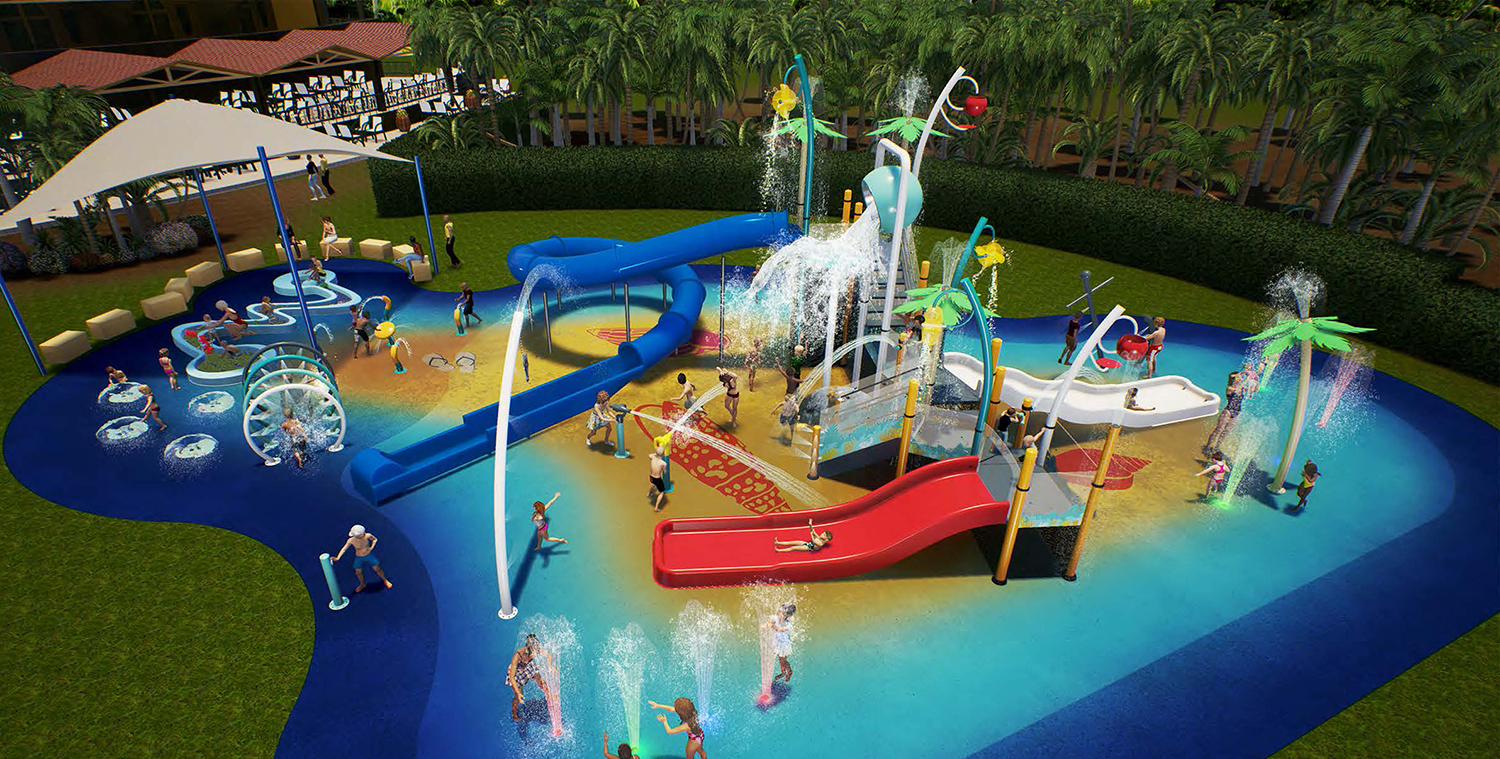 New Waterpark For Rockhampton Discovery Parks