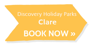 Book Now - Clare