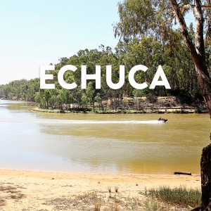 Echuca murray