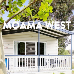 Moama west murray