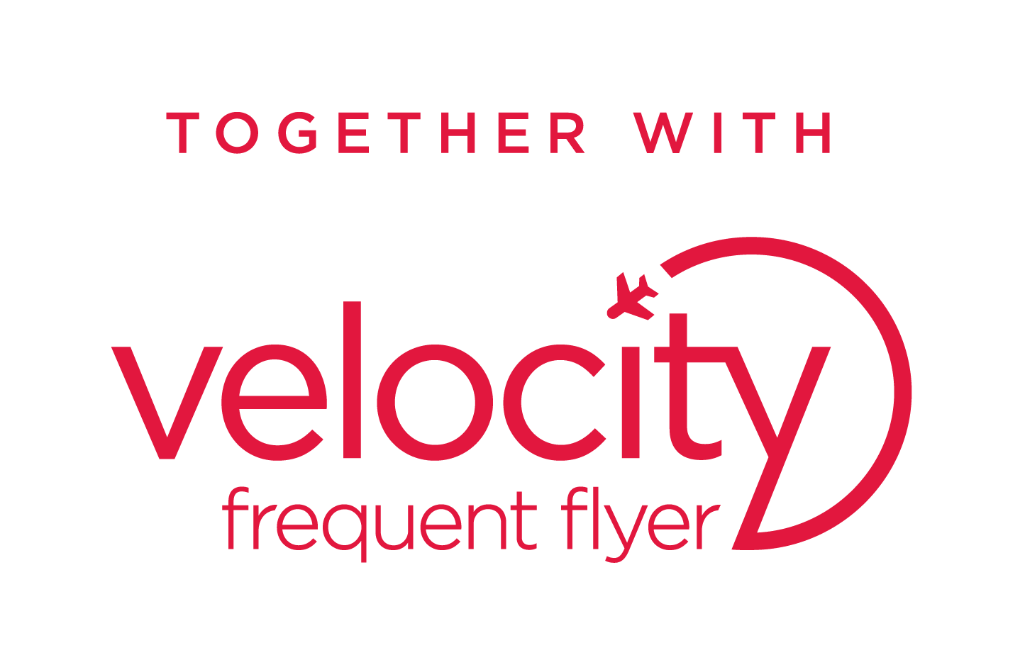 Together with Velocity [velocity logo]